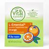 Hormel Labs Arginine Supplement L-emental® Orange 10.3 Gram Individual Packet Powder MON 41052600