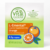 Hormel Labs Arginine Supplement L-emental® Orange 10.3 Gram Individual Packet Powder MON 41052601