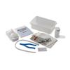 Medtronic Intermittent Catheter Tray Curity Open System 14 Fr. Vinyl MON 41131902