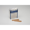 Wound Care: Medtronic - Adhesive Strip Curity® Plastic 1 X 3 Inch Rectangle, 50EA/BX 24BX/CS