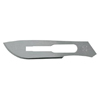 Miltex Medical Scalpel Blade Surgical Size 20 Size 20 Carbon Steel Surgical Grade MON 41272500