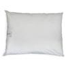 McKesson Bed Pillow 21 x 27 White Reusable MON 41278200