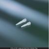 Urological Catheters: Bard Medical - Plug, Catheter Large, Nylon, Single Use, Nonsterile