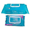 Personal Care Wipes: Nice Pak - Wipe Hygea Adult 9in x 13in