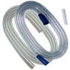 """Drainage: Medtronic - Connector Tubing Curity 18"""" Tube 3/16"""" ID NonSterile Male / Molded Connector"""