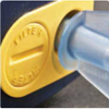 Pari Respiratory Nebulizer Air Filter (041E4851P12) MON 363063EA