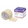 BSN Medical Elastic Adhesive Bandage Tensoplast 2 Inch X 5 Yard Medium Compression No Closure Tan NonSterile, 1 Roll MON 41512006