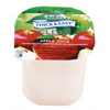 Hormel Health Labs Thick & Easy® Clear Thickened Beverage, Apple Juice, 4 oz., Ready-to-Use, Nectar MON 732814CS