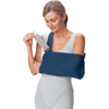 DJO Arm Sling PROCARE® Hook and Loop Closure Large MON 41553000