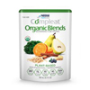 Nutritionals Feeding Supplies Feeding Supplies: Nestle Healthcare Nutrition - Compleat® Organic Blends Oral Supplement / Tube Feeding Formula, 8/CS