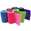 Andover Coated Products Co-Flex® Cohesive Bandage Med 3 x 5 Yd. Standard Compression, Self-adherent Closure, 24/CS MON 41632000