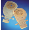 Coloplast Ostomy Pouch Assura EasiClose One-Piece System 11 Length 25 mm Stoma Drainable Convex, Pre-Cut MON 550867BX