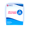 Dynarex Glass Cvr Microscope 5/PK 10PK/CS MON 41762400