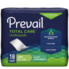 First Quality Prevail® Fluff Underpad - Large, 72/CS MON 41803172