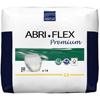 Abena Abri-Flex® Protective Underwear (41082), Small, 84/CS MON 41823110