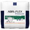 Abena Abri-Flex® Protective Underwear (41090), XL, 14/BG MON 41903101