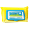 Gastrointestinal Hemorrhoid Relief: Pfizer - Hemorrhoid Relief Preparation H® Medicated Wipe 48 per Box, 48EA/BX