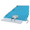 "Extension Kits 2.5 Foot: Bluechip Medical - Mattress Overlay System Air-Pro® Plus Alternating Pressure 35"" x 79"" x 2.5"""