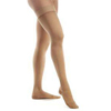 BSN Medical Compression Stockings JOBST Relief Thigh High Medium Black Closed Toe, 2 EA/PR MON 42133000