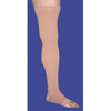BSN Medical Compression Stockings JOBST Relief Thigh High Large Black Closed Toe, 2 EA/PR MON 42140300