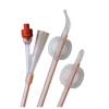 Coloplast Foley Catheter Folysil 2-Way 5 - 15 cc Balloon 24 Fr. Silicone MON 42161900