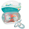 Evenflo Pacifier Bebek® 3 to 6 Months, 2EA/PK MON 42171700