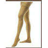 BSN Medical Compression Stockings JOBST Relief Thigh High Large Beige Closed Toe, 2 EA/PR MON 42180300