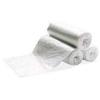 Saalfeld Redistribution Trash Bag Natural 7 Gallon 20 X 22 Inch, 50EA/RL 40RL/CS MON 42221100