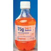 Nutritionals: Fisher Scientific - Glucose Tolerance Beverage Trutol® 10 oz. Orange 75 gm, 24/CS