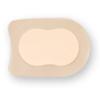 ConvaTec Foam Dressing Aquacel® Adhesive 5.5 X 8 Heel, 5EA/BX MON 42252100