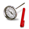 Chattanooga Therapy Dial Thermometer Temperature Range: 0-220 Degree Fahrenheit and 0-100 Degree Celsius MON 42282500
