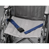 Posey Chair Waist Belt Restraint Airplane Buckle 1-Strap MON 42293000