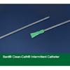 Bard Medical Urethral Catheter Olive Coude Tip / Funnel End Vinyl 14 Fr. 16 MON 42371930