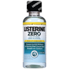 Johnson & Johnson Mouthwash Listerine® Zero™ 3.2 oz. Clean Mint MON 42381700