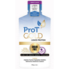 OP2 Labs Oral Protein Supplement ProT Gold Berry 1 oz. Individual Packet Ready to Use MON 42492600