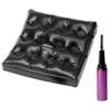 Skil-Care Seat Cushion Air-Foam Cushion 16 X 20 X 2-1/2 Inch Foam MON 42493000