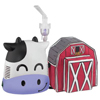 Nebulizers Accessories Nebulizer Compressors: GAM Industries - Nebulizer Compressor Margo Moo