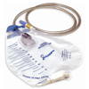 Dynarex Urinary Drain Bag Anti-Reflux Valve 2000 mL Vinyl MON 42711900