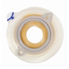 Coloplast Colostomy Barrier Assura® Silicone Based Red Code Synthetic Resin Cut-to-fit, 3/4 to 1-1/4 Stoma, 5EA/BX MON 42824900