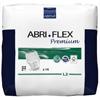 Abena Abri-Flex® Protective Underwear (41087), Large, 14/BG MON 42873101