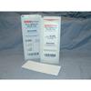 McKesson Non-Adherent Dressing Medi-Pak Performance Nylon / Polyester Blend 3 x 8 Sterile MON 42902008