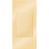 Derma Sciences Adhesive Strip First Aid Fabric 2 X 4 Inch Rectangle Beige, 50EA/BX MON 42942000