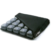 Rehabilitation Devices & Parts: Crown Therapeutics - Seat Cushion ROHO® Mosaic® 18 X 18 Inch Air Cells