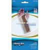 Scott Specialties Wrist Brace Sport-Aid® Removable Palm Stay Left Hand Beige Medium MON 43093000