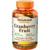 US Nutrition Cranberry Supplement 475 mg Strength Capsule 100 per Bottle MON 43132700