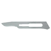 Miltex Medical Scalpel Blade Surgical Size 15 Size 15 Stainless Steel Surgical Grade MON 43152500