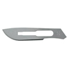 Miltex Medical Scalpel Blade Surgical Size 20 Size 20 Stainless Steel Surgical Grade MON 43202500