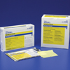 Medtronic Xeroform Dermacea Sterile Petrolatum Gauze Dressing 4in x 4in Foil Packs MON 43352000