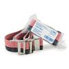 Transfer Aids Safety Transfer Belts: McKesson - Belt Gait Stars&Stripes