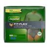 Kimberly Clark Professional Depend® FIT-FLEX® Incontinence Underwear for Men MON 43583102